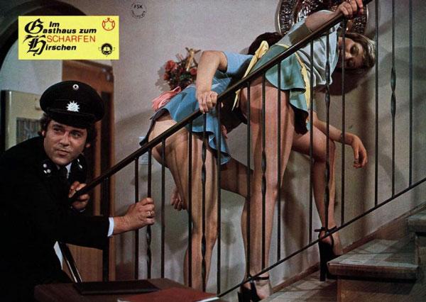 Das gasthaus zum scharfen bock 1977 - 3 4