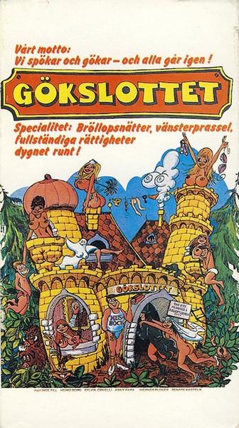 Lustschloss Im Spessart