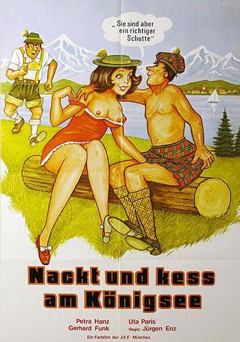 Jodel nackt Gay Porn